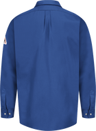 Men's Midweight Excel FR Snap-Front Unifrom Shirt