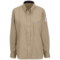 iQ Series® Women's Lightweight Comfort Woven Shirt with Insect Shield