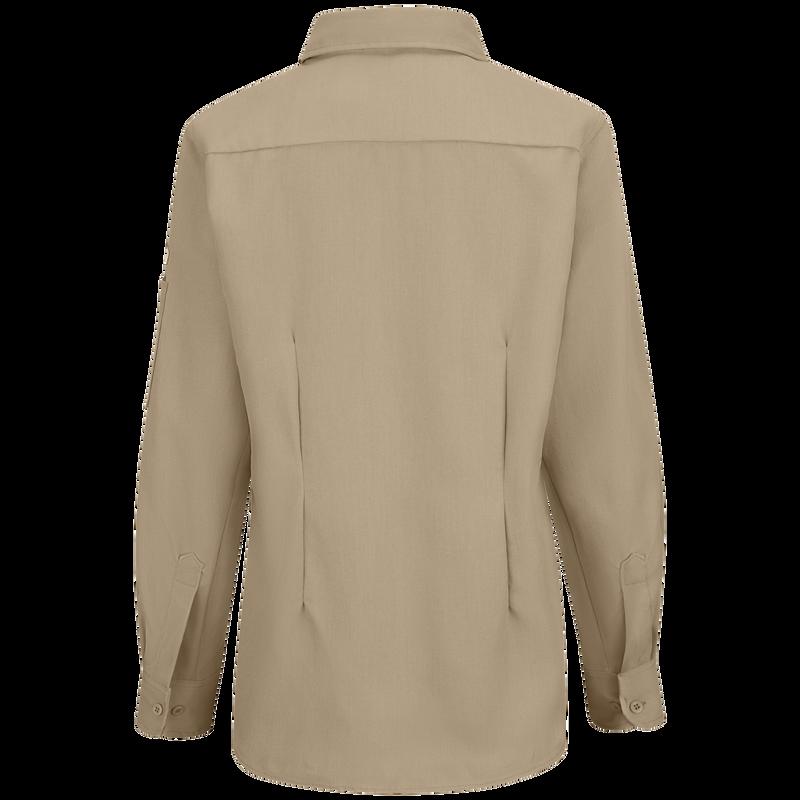 iQ Series® Women's Lightweight Comfort Woven Shirt