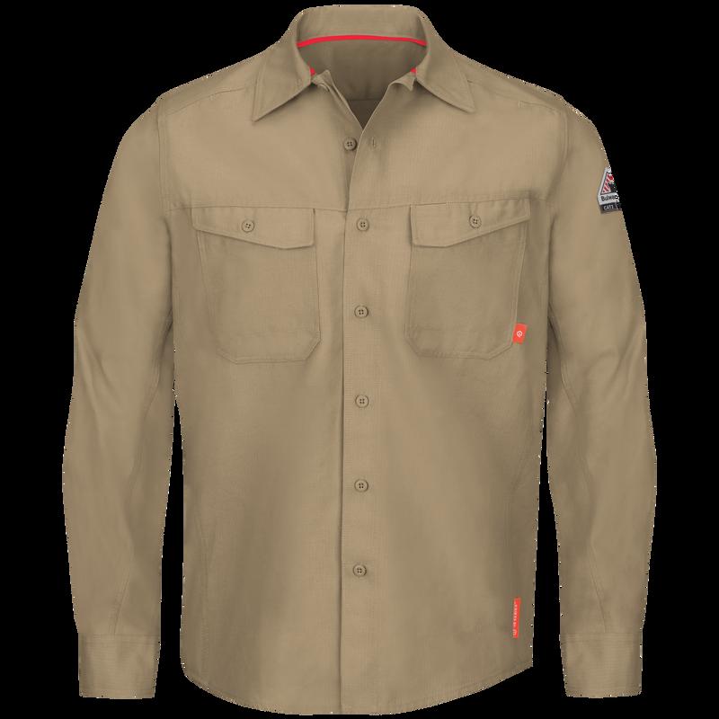 iQ Series® Endurance Collection Men's FR Work Shirt