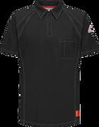 iQ Series® Comfort Knit Men's FR Short Sleeve Polo