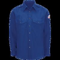 Men's Midweight Nomex FR Snap-Front Shirt