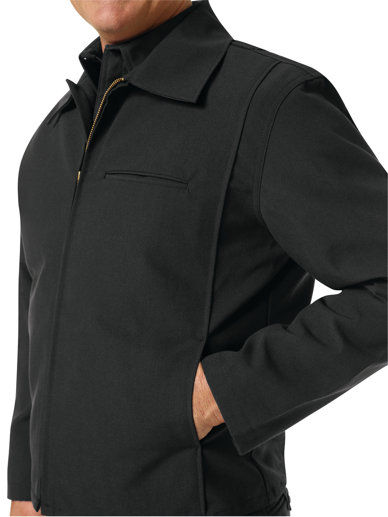 Men's Firefighter Jacket