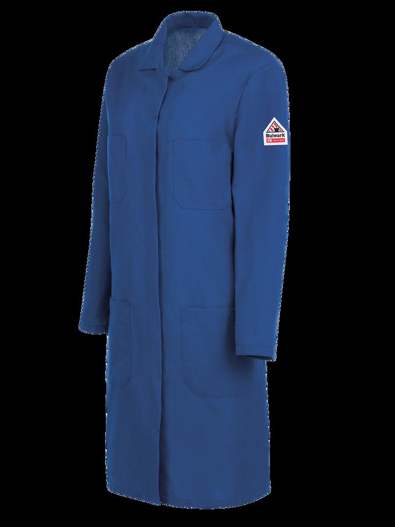 Women's Nomex FR Lab Coat