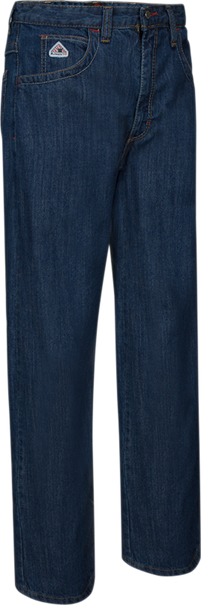 Men's Relaxed Lightweight FR Jean