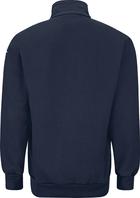 Men's ¼ Zip Job Shirt