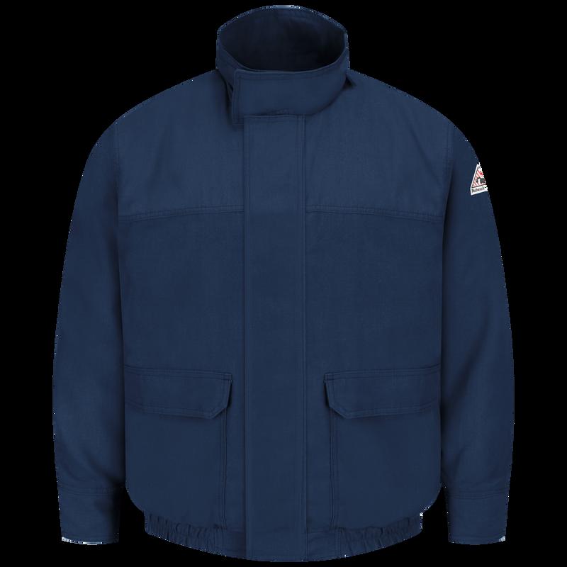 Men's Lightweight Nomex FR Lined Bomber Jacket