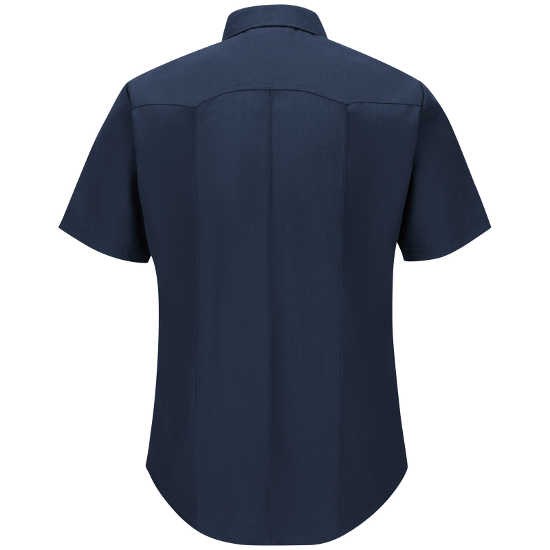 Men's Classic Western Firefighter Shirt