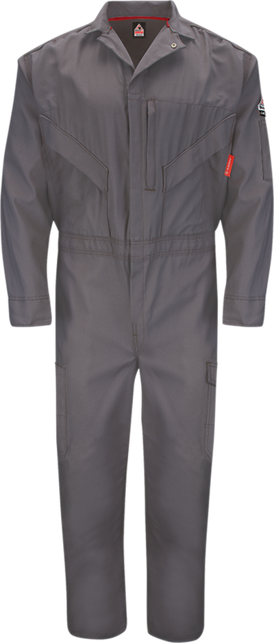 iQ Series® Endurance Collection Men's FR Premium Coverall