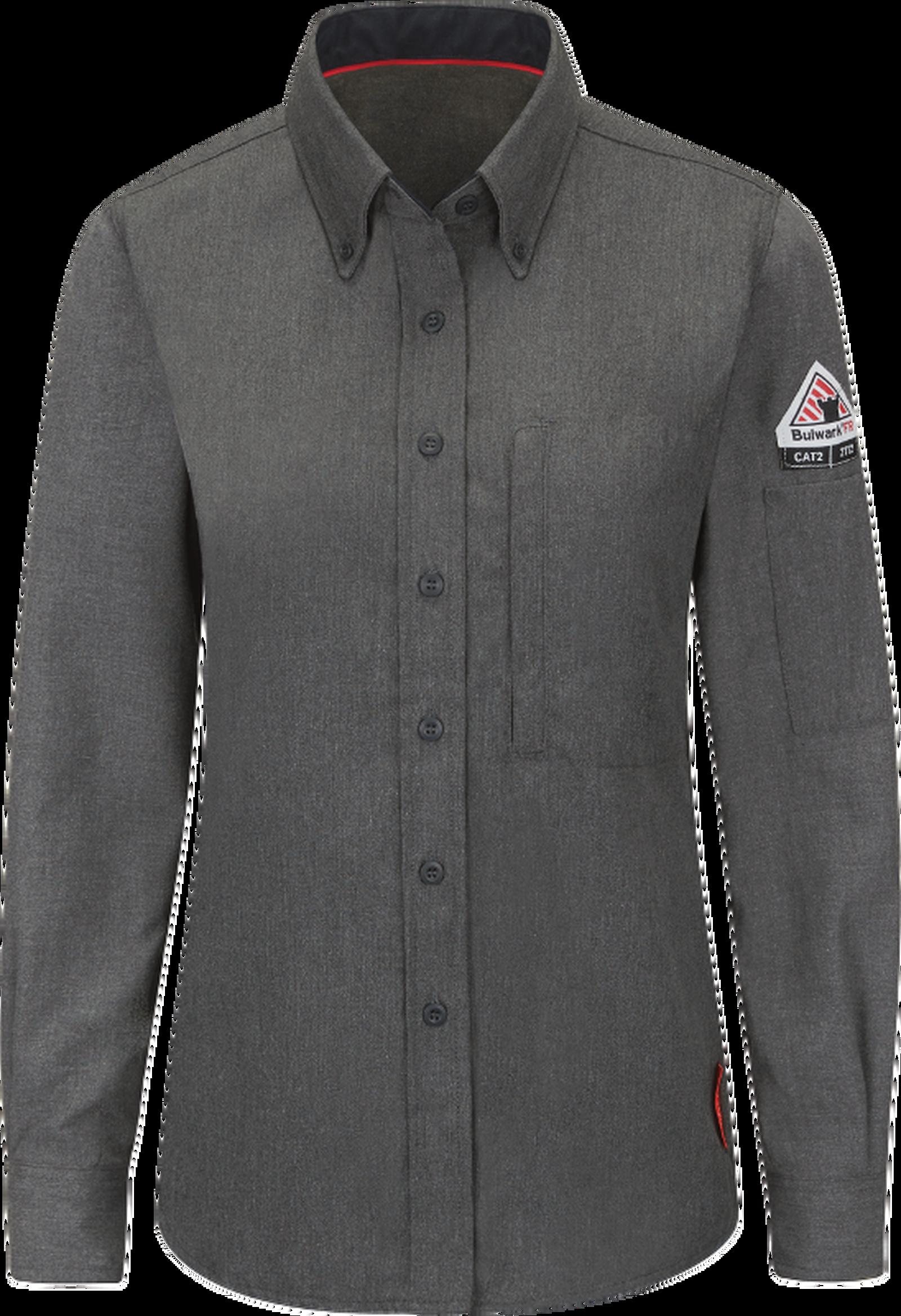 iQ Series® Comfort Woven Women's Lightweight Shirt