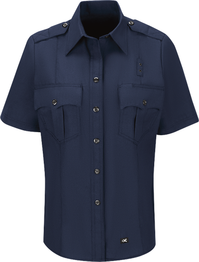 Women's Classic Fire Officer Shirt