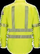 iQ Series® Endurance Men's FR Hi-Visibility Work Shirt