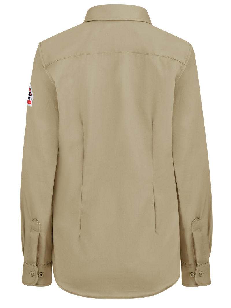 Women's Midweight FR Dress Uniform Shirt