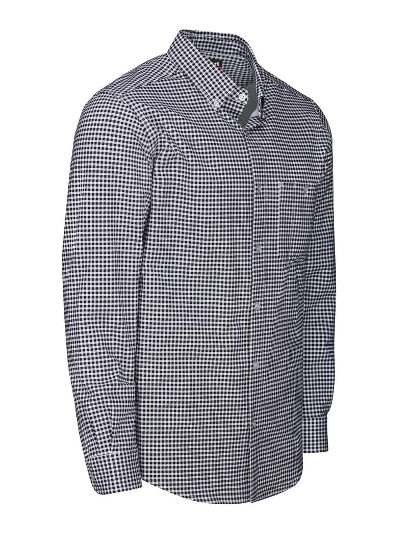 Bulwark FR Flex Knit Button Down Shirt