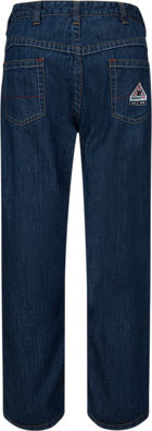 Men's Relaxed Lightweight FR Jean