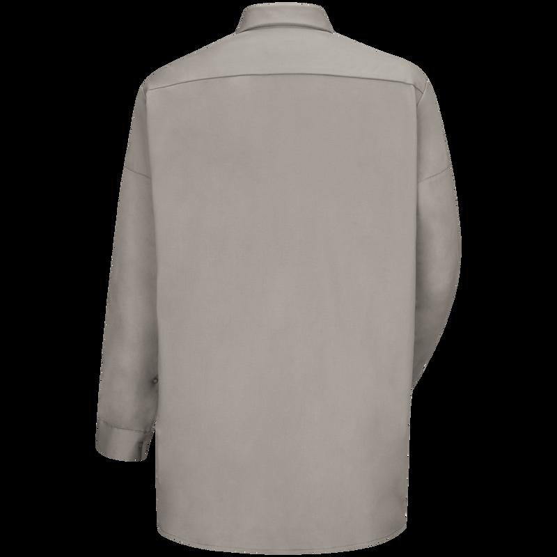Men's FR Welding Work Shirt