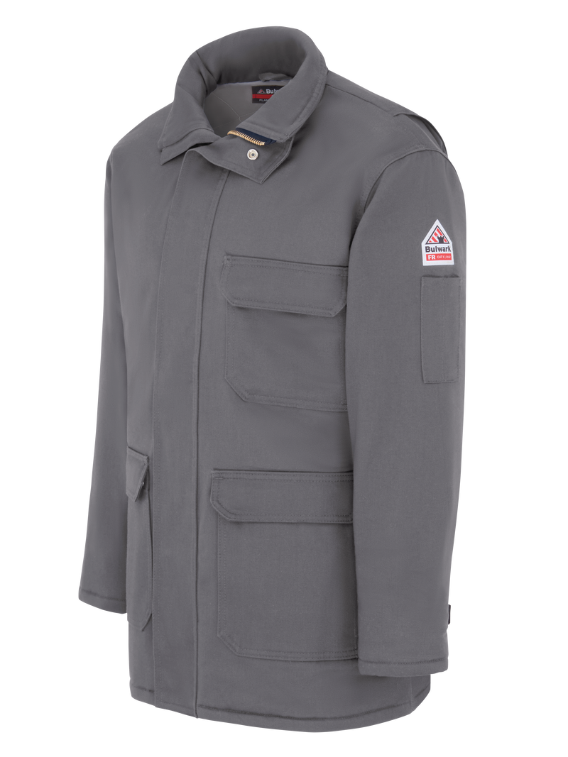 Men's Heavyweight Excel FR® ComforTouch® Insulated Deluxe Parka