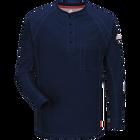 iQ Series® Comfort Knit Men's FR Henley