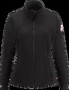 Women's Fleece FR Zip-Up Jacket