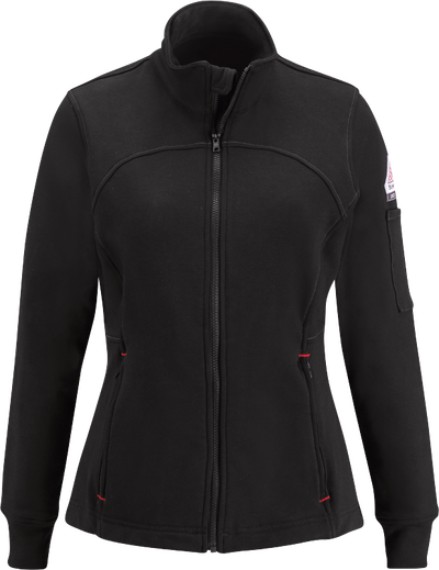 Women's Fleece FR Zip-Up Jacket