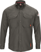 iQ Series® Comfort Woven Men's Lightweight FR Shirt