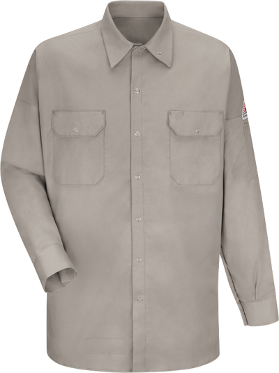 Men's FR Welding Work Shirt