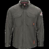 iQ Series® Comfort Woven Men's Lightweight FR Shirt