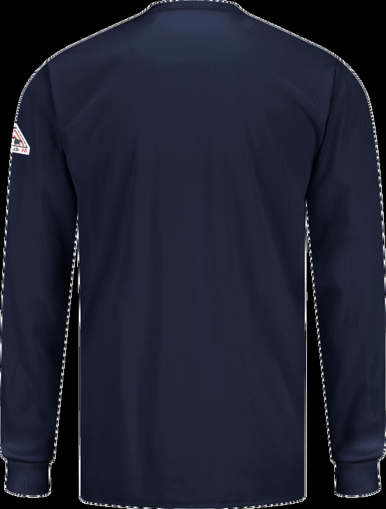 Men's Lightweight FR Long Sleeve Tagless T-Shirt