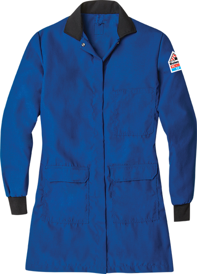 Women's Nomex FR/CP Lab Coat