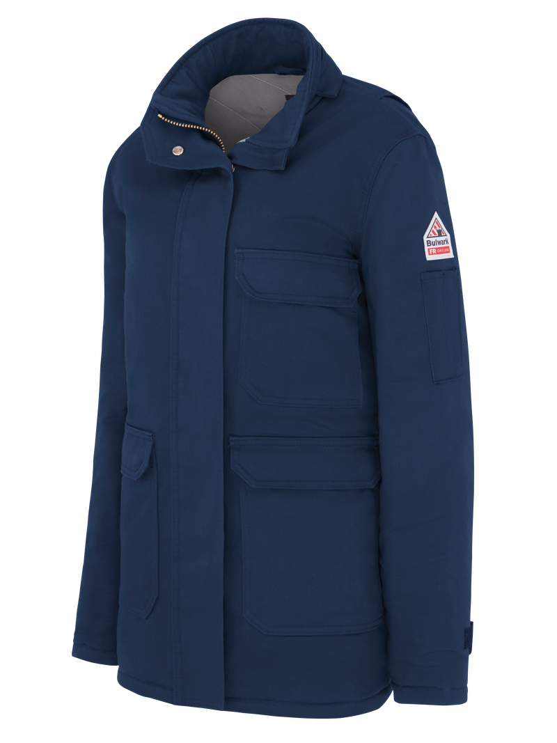 Women's Heavyweight Excel FR® ComforTouch® Insulated Deluxe Parka
