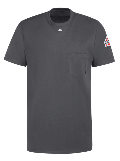 Men's Lightweight FR Short Sleeve T-Shirt