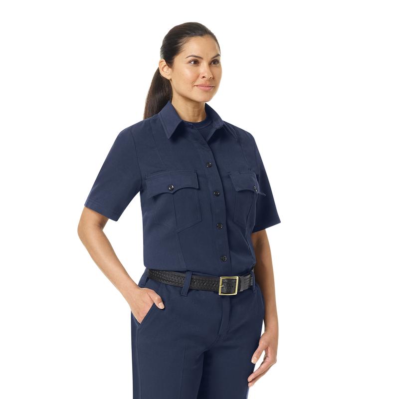 Women's Station No. 73 Uniform Shirt
