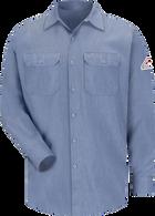 Men's Midweight FR Molten Metal Work Shirt