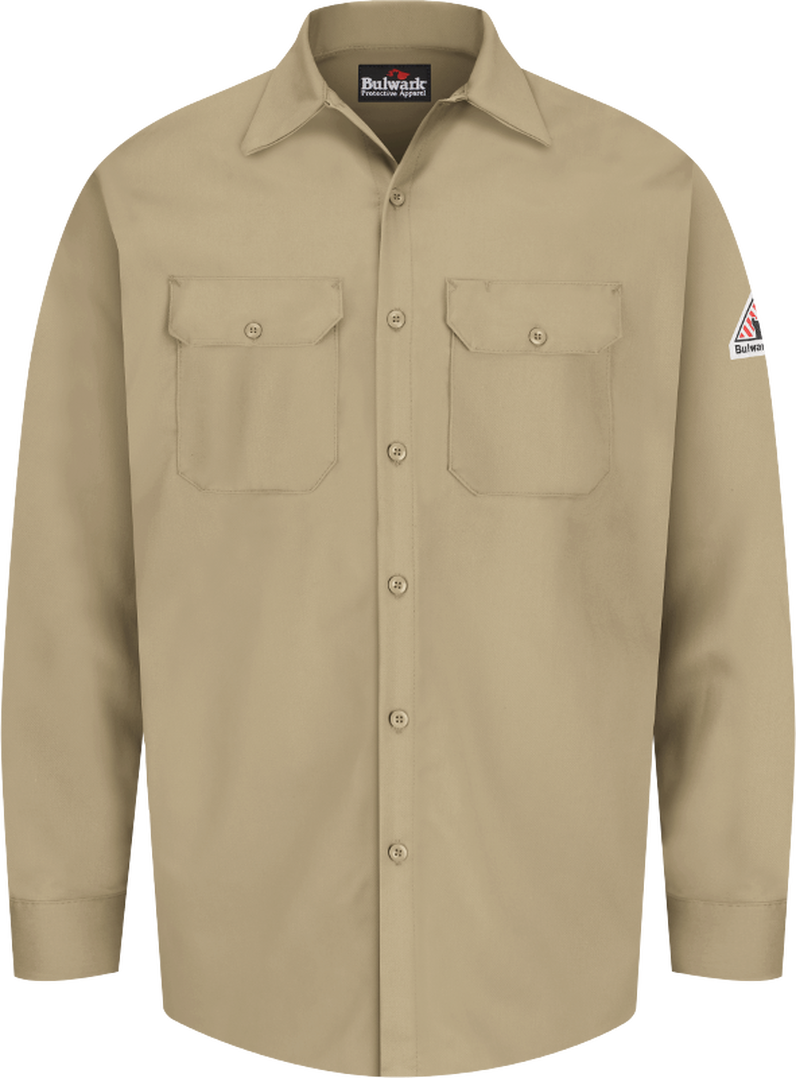 Men's Midweight Excel FR Work Shirt