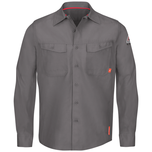 iQ Series® Endurance Collection Men's FR Work Shirt
