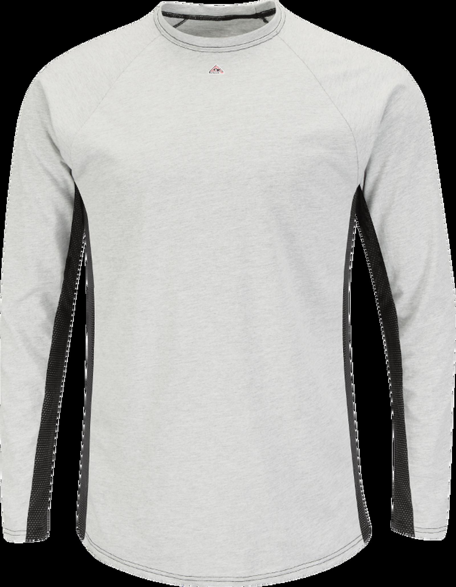 Men's FR Long Sleeve Base Layer