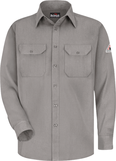 Men's Lightweight FR Uniform Shirt