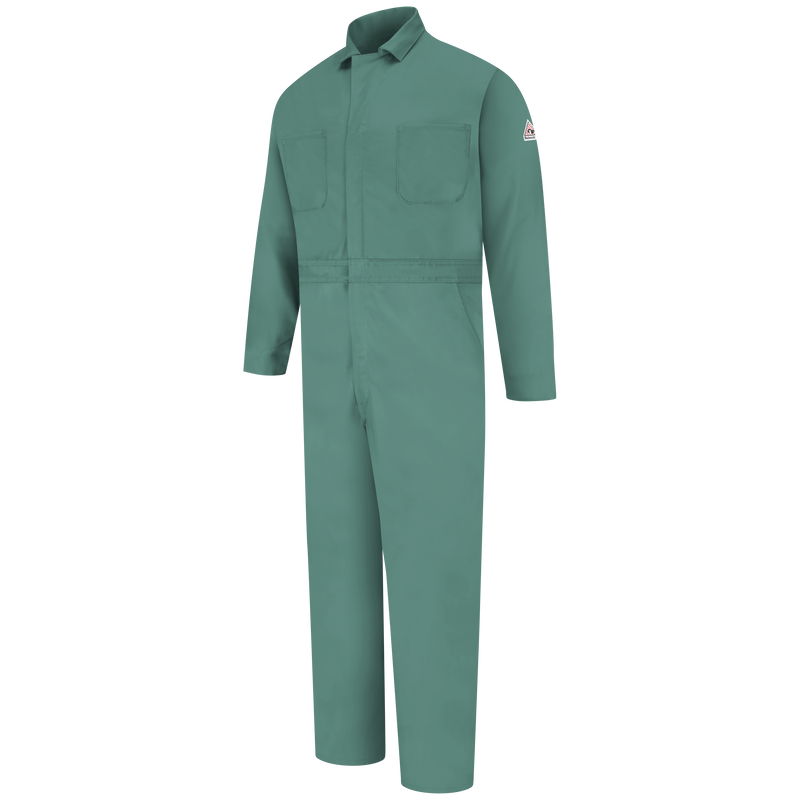 Men's Midweight Excel FR Classic Coverall with Gripper-Front