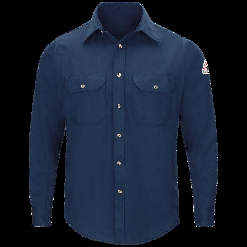 Men's Lightweight FR Uniform Shirt
