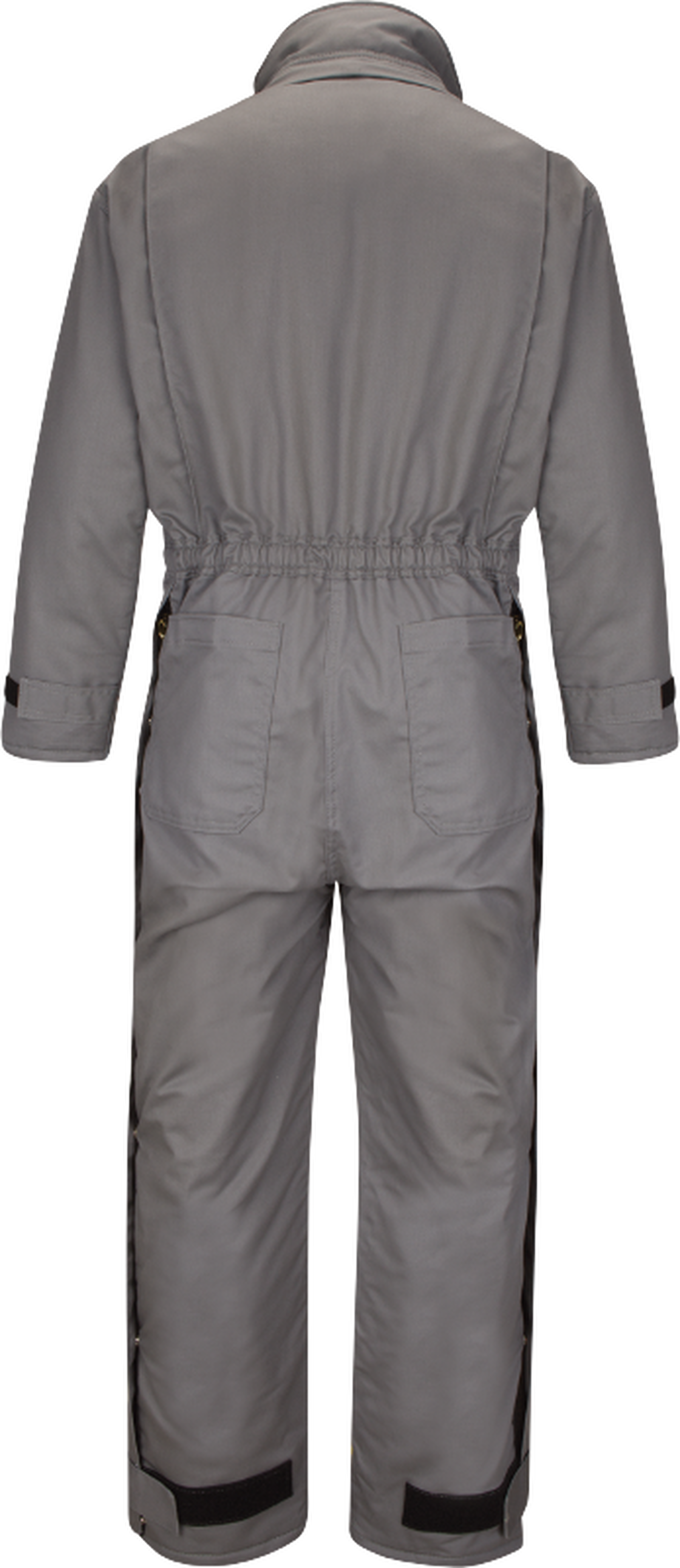 Men's Lightweight Excel FR® ComforTouch® Premium Insulated Coverall with Leg Tabs