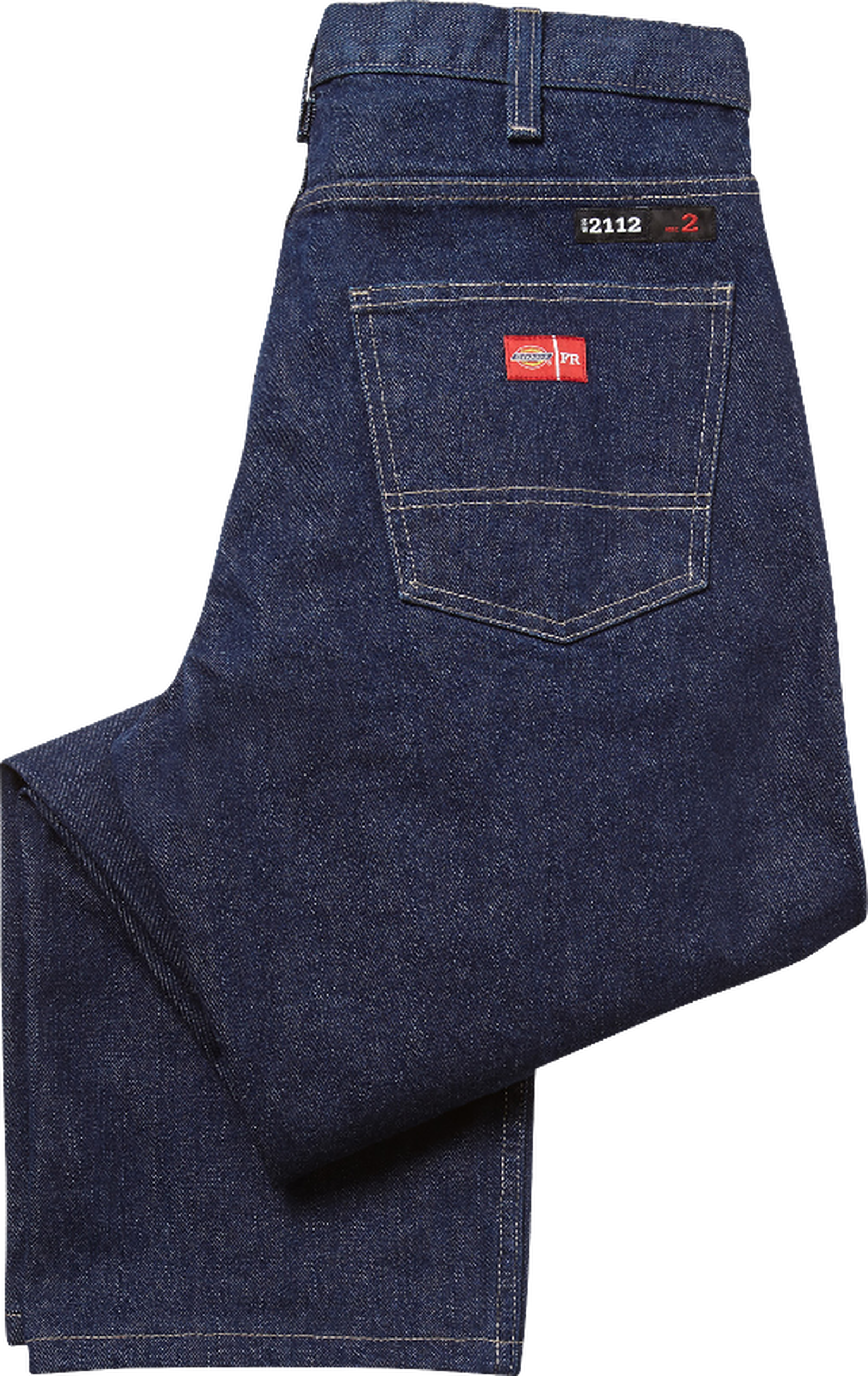 Men's Relaxed Heavyweight FR Five-Pocket Jean