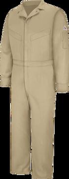 Men's Lightweight Excel FR® ComforTouch® Uniform Coverall