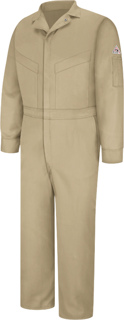 Men's Lightweight Excel FR® ComforTouch® Uniform Coverall