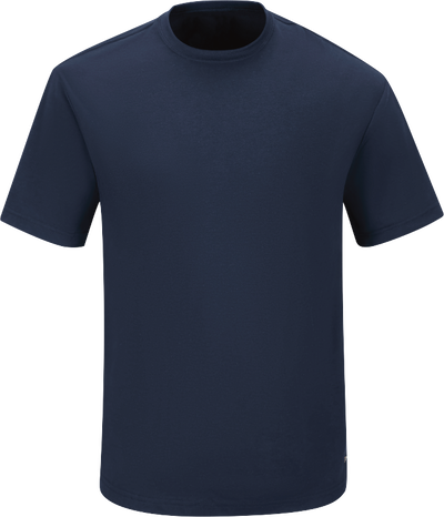 Men's Short Sleeve Station Wear Tee
