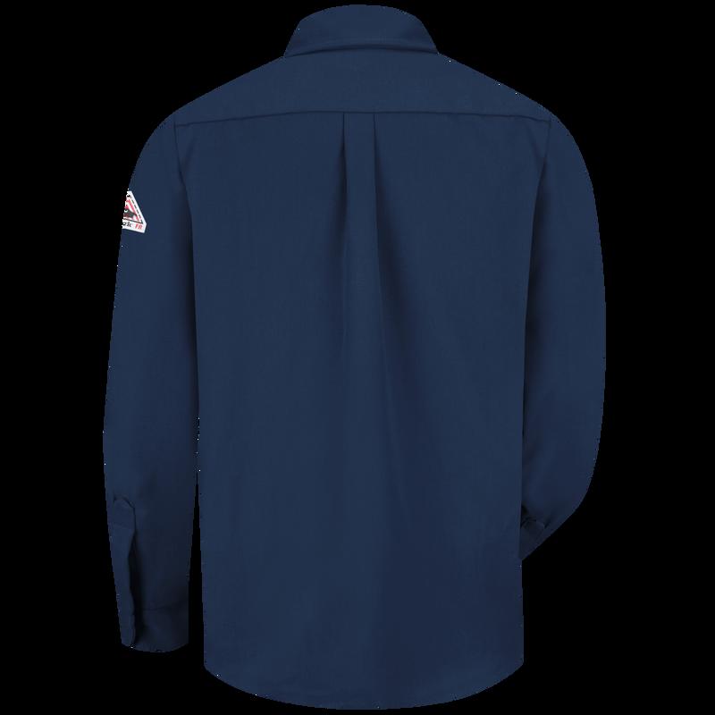 Men's Midweight FR Dress Uniform Shirt CAT 2
