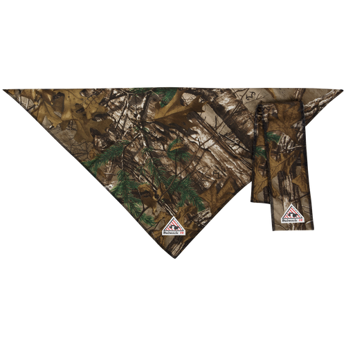Lightweight FR Realtree® Camo Bandana  Head Tie