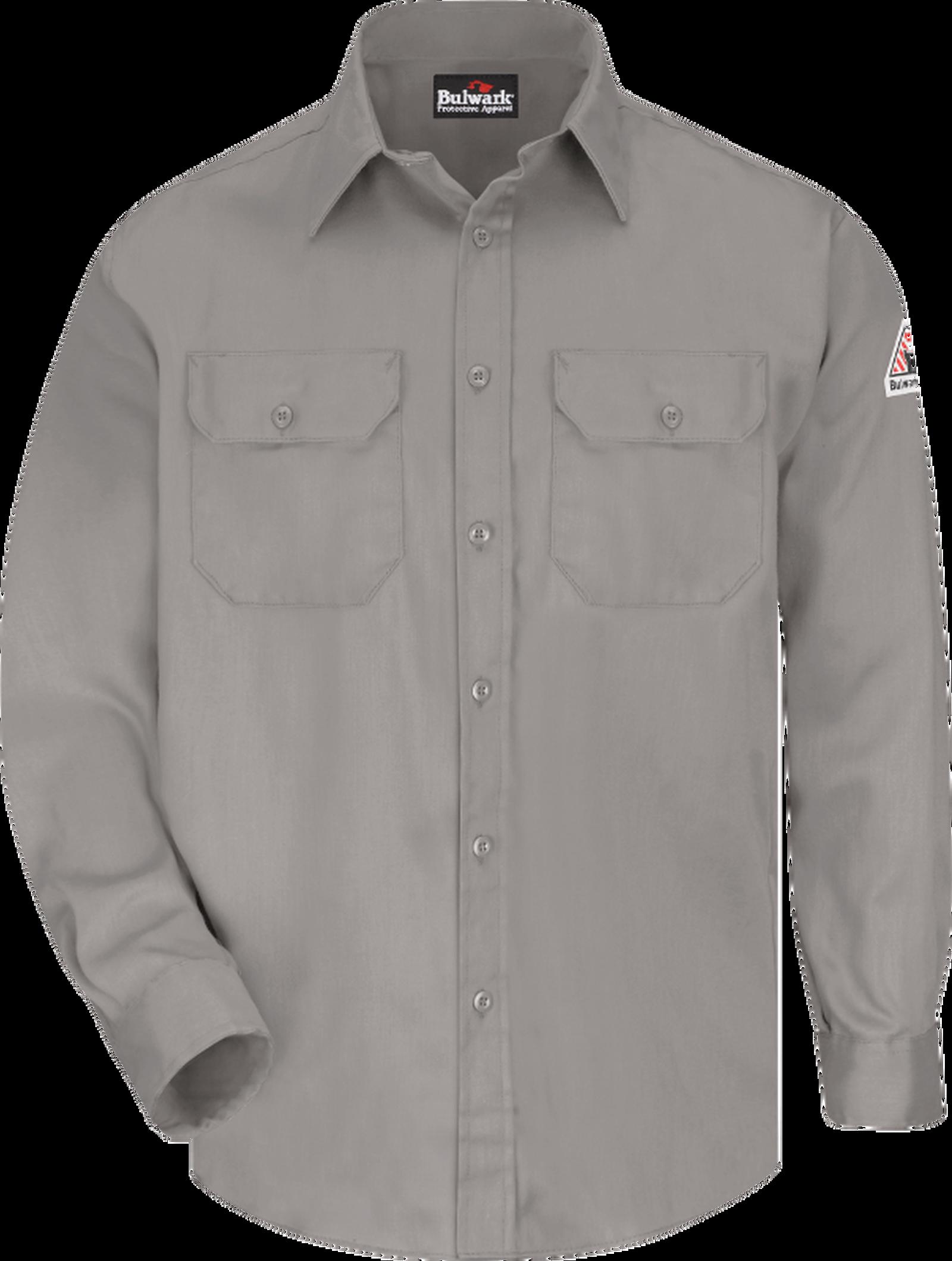 Men's Uniform Shirt