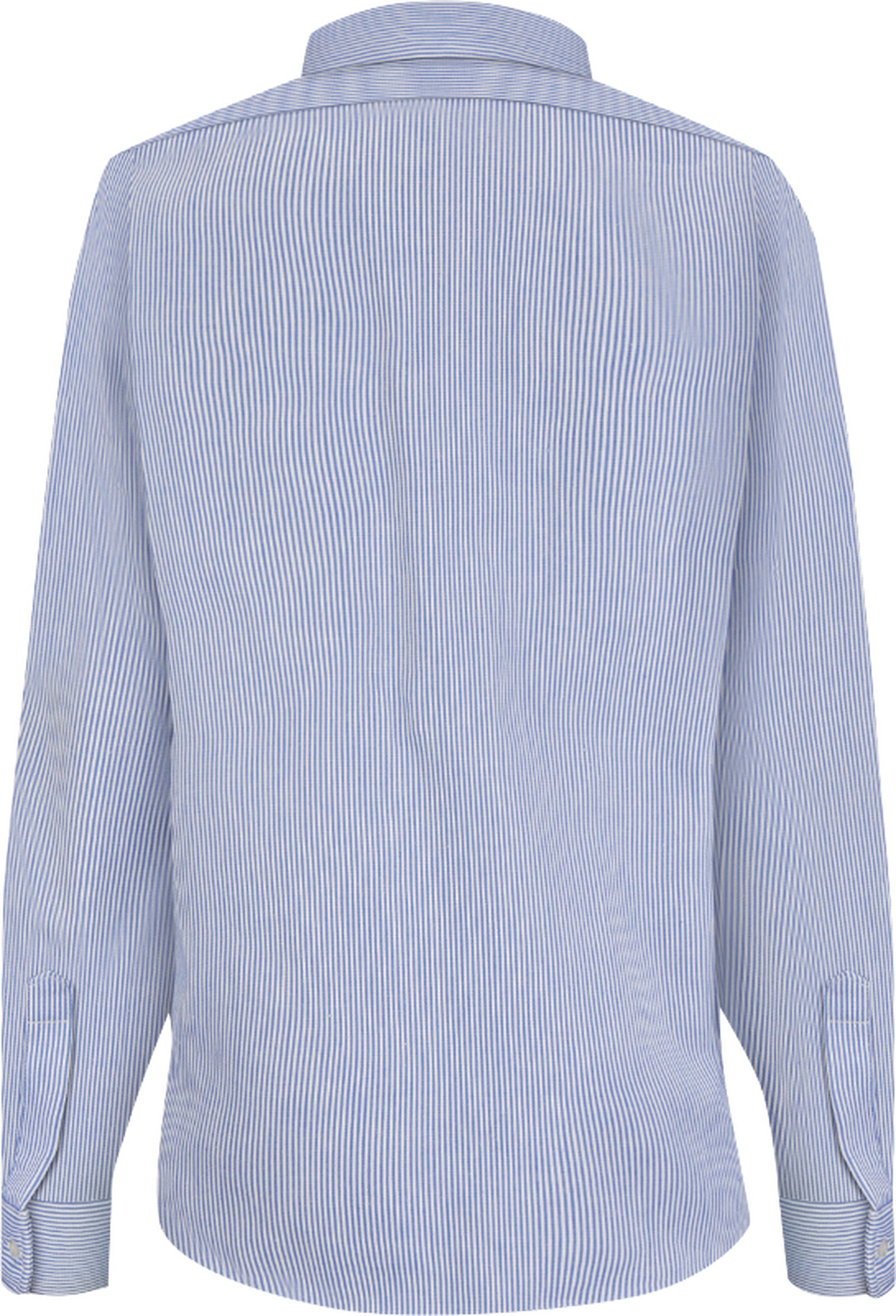 Women's Midweight FR Striped Uniform Shirt