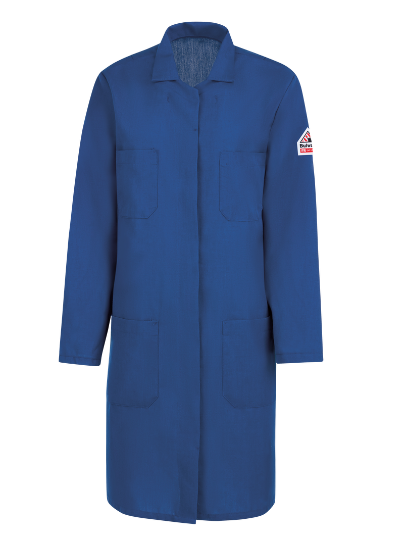 Women's Nomex FR Lab Coat