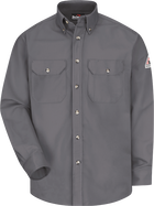 Men's Midweight FR Dress Uniform Shirt